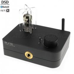 AUNE T1S 4TH GEN Headphone Tube Amplifier DAC ES9038Q2M Bluetooth aptX