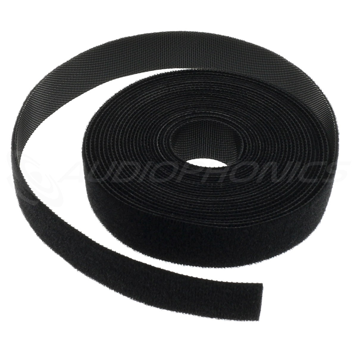 CABLE STRAP Rouleau - serre câble Scratch 1.8m