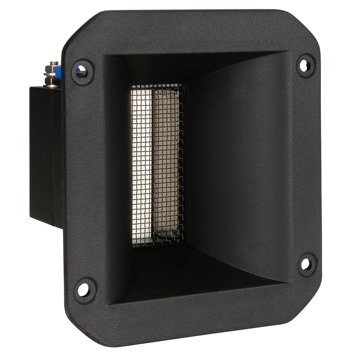 FOUNTEK NEO CD 3.5H Speaker Driver Ribbon Tweeter 12W 7 Ohm 95dB 1100Hz - 30kHz 9x60mm