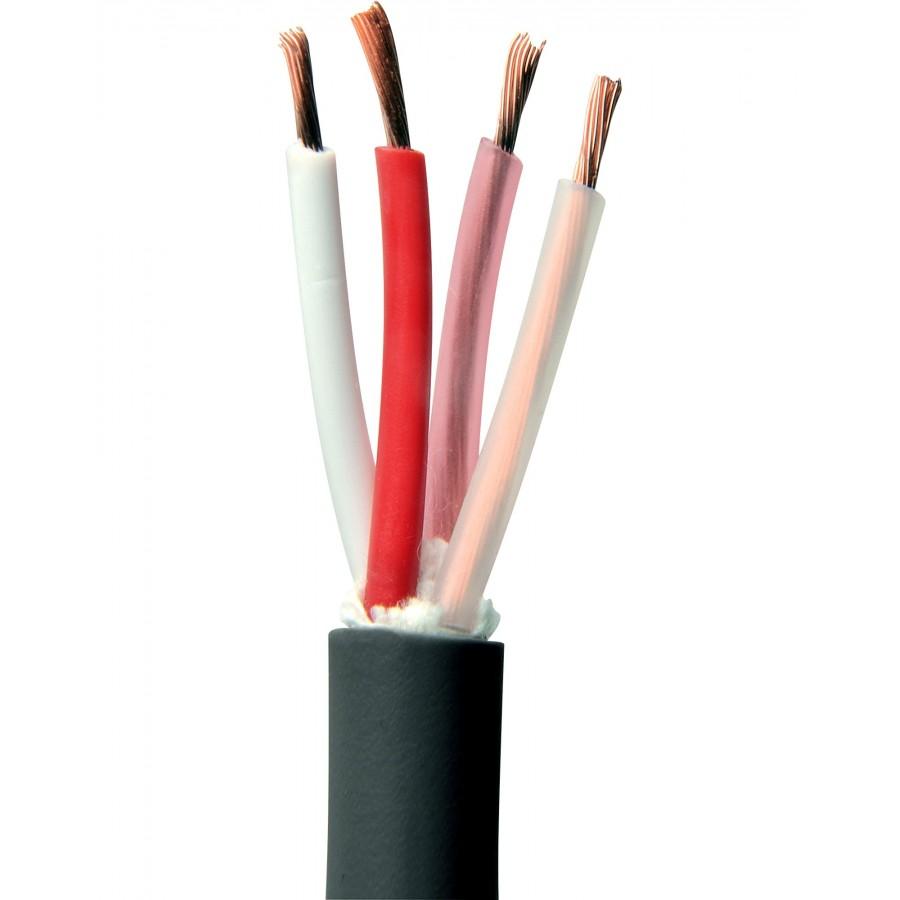 Canare Precision Stereo Audio Interconnect Cables 8m