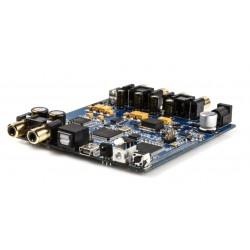 MiniDSP 2x4 HD Kit Interface/IIR crossover/DAC 24bit 192Khz