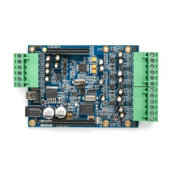 MiniDSP 2x4 Balanced Audio Processor board 2 to 4 channel