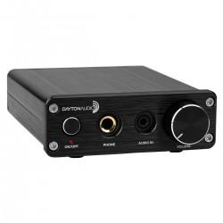 DAYTON AUDIO DTA30HP Amplificateur Class D TPA3116D2 2x30W 8 Ohm