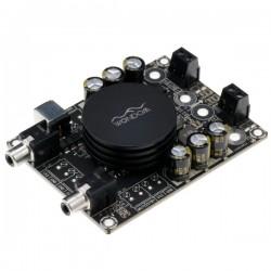 WONDOM AA-AB32178 Module Amplificateur TPA3116 Class D 2 x 50 Watts 4 Ohms