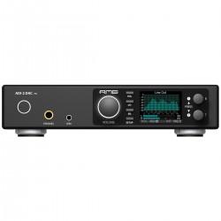 RME ADI-2 DAC FS Balanced DAC Headphone Amplifier AK4493 32bit 768kHz DSD256 Black