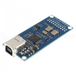 Interface USB vers I2S SPDIF XMOS XU208 32bit 384kHz DSD256