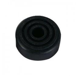 Rubber Damping Foot 37x15mm (Unité)