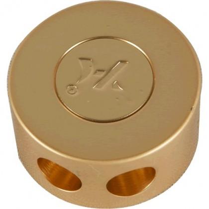 Splitter pour cable Haut parleur 1x12 vers 2x8mm