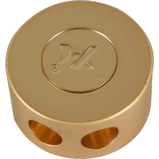 splitter pour cable haut parleur 1x12 vers 2x8mm. Black Bedroom Furniture Sets. Home Design Ideas
