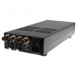 AUDIOPHONICS MPA-S252NC XLR Amplificateur Stéréo Class D Ncore 2x150W 8 Ohm
