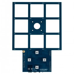 MINIDSP UMA-16 Module Microphone MEMS USB 16 Canaux