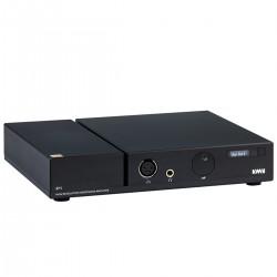 SMSL P1 Amplificateur Casque Symétrique 2x3W 32 Ohm Noir