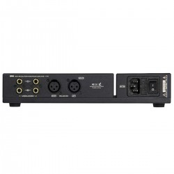 SMSL P1 Balanced Headphone Amplifier 2x3W 32 Ohm Black