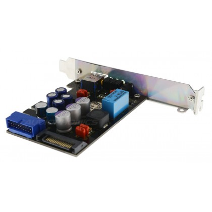 Elfidelity AXF-100 filtre alimentation USB interne pour PC
