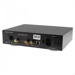 GUSTARD U16 USB Digital Interface ES8620 SPDIF AES/EBU I2S HDMI LVDS Accusilicon 32bit 384kHz DSD512