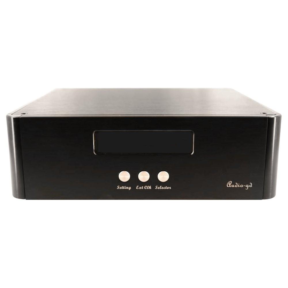 AUDIO-GD DI-20 Interface Digitale Amanero Accusilicon 32Bit / 384kHz