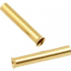 FURUTECH Embouts à sertir µ-OFC pour fil 2.50mm² (x10)