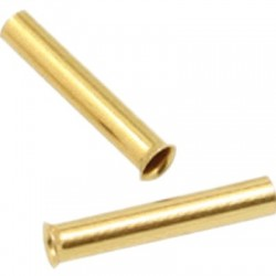 FURUTECH Embouts à sertir µ-OFC pour fil 2mm² (x10)