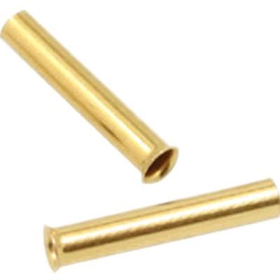 FURUTECH Crimping ni-OFC for wire 2.50mm² (x10)