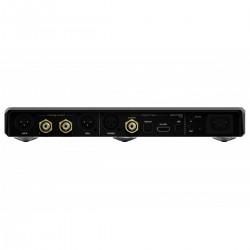 MATRIX X-SABRE PRO MQA FULL DECODER DAC USB I2S ES9038PRO 32Bit/768kHz DSD1024 Noir