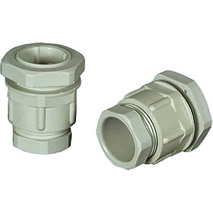 TYCO ELECTRONICS Nylon Cable Gland (white) 8 to 11 mm