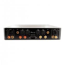 AUDIO-GD MASTER 19 Préamplificateur Symétrique Amplificateur Casque Class A ACSS