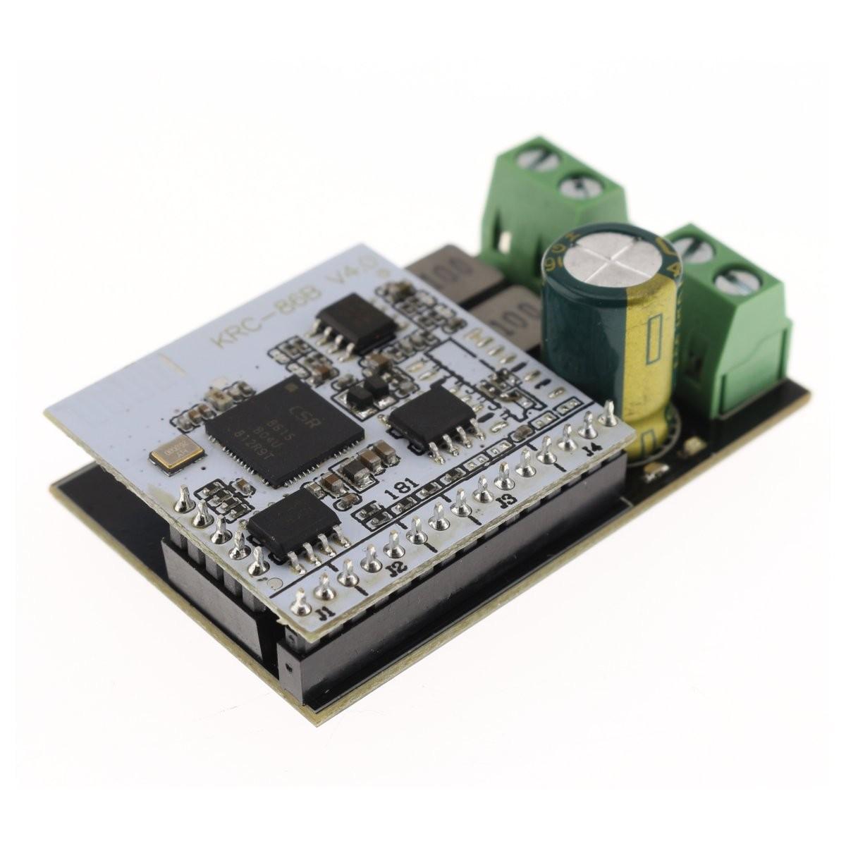 Module amplificateur Mono class D TPA3118D2 Bluetooth 30W / 8 Ohm