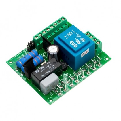 HYPEX Softstart module for amplifiers
