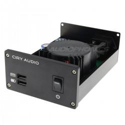 Linear power supply Low Noise USB 220V to 5V 2A 25VA