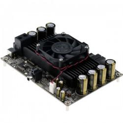 WONDOM AA-AB31191 Module Amplificateur TAS5613 Class D 1 x 300 Watt 2 Ohm