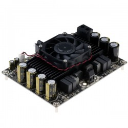WONDOM AA-AB31191 Audio Amplifier Board TAS5613 1 x 300 Watt 2 Ohm Class D