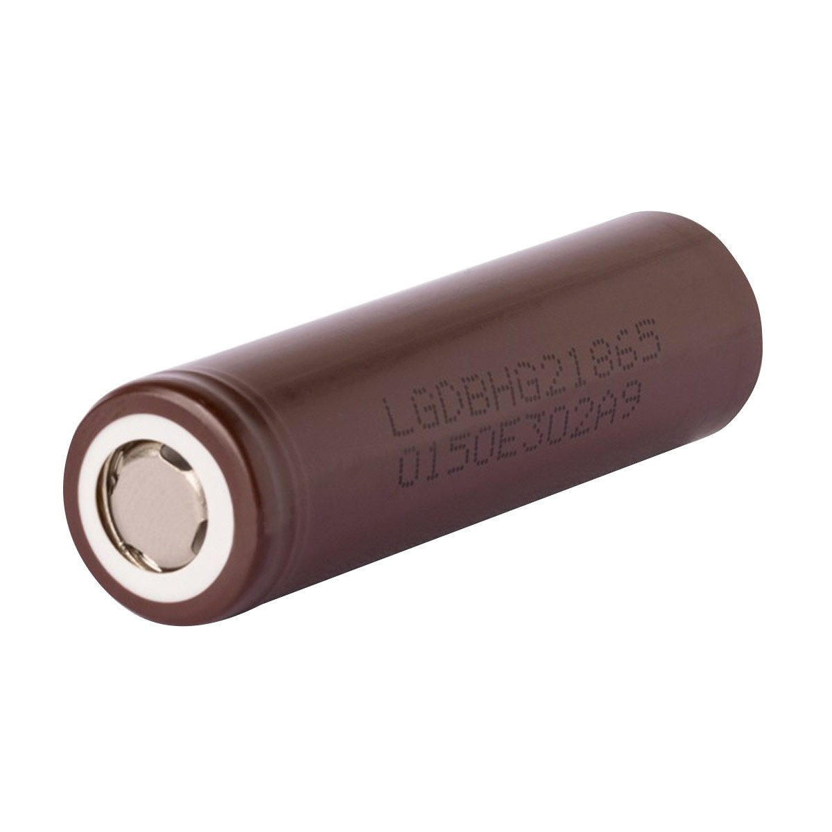 LG ELECTRONICS INR18650HG2 Rechargeable Battery Lithium-Ion 18650 3.6V 3000mAh