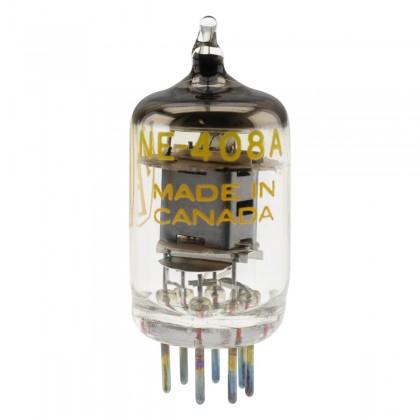 Paire de tubes WE408A pour Little Dot LDI+