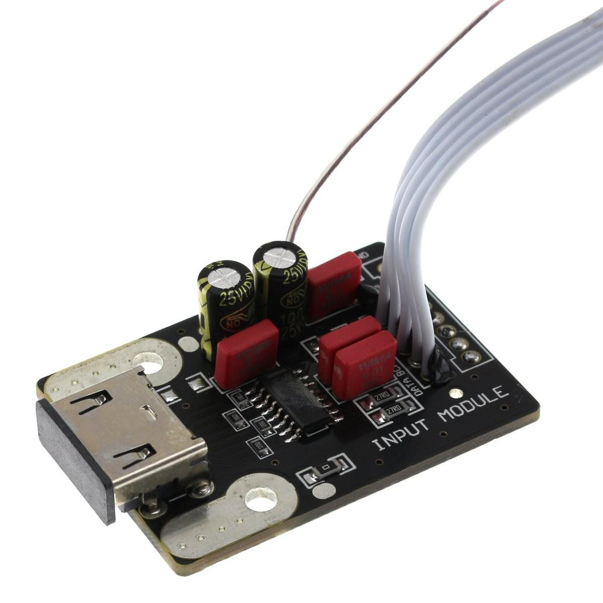 AUDIO-GD DIY Module d'entrée HDMI vers I2S