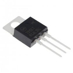ON MC7915CTG LDO Voltage Regulator -15V 1A (Unit)