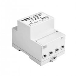 EMIKON HPF 1040 Filtre Secteur 40A 40dB CENELEC-A EN50065 Linky