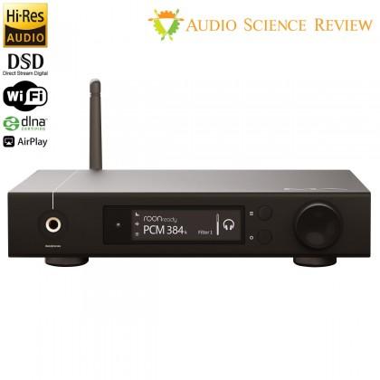 MATRIX ELEMENT I Lecteur Réseau DAC ES9028PRO XMOS WiFi 32bit 384kHz DSD