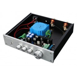 Preamplifier with Tone Control OPA LM4562