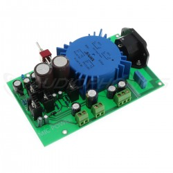 Regulated Phantom Power Supply Module 48V + 5V + 2x15V