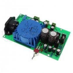 Regulated Phantom Power Supply Module 48V + 5V + 2x15V