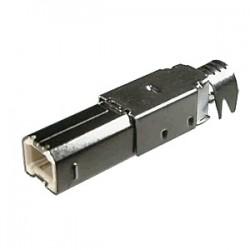 Connecteur USB type B