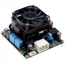 WONDOM AA-BK31382 Module Amplificateur T-Amp Class D Mono 2000W 2 Ohm