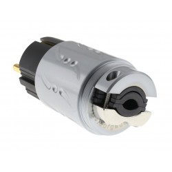 VIBORG VE502 Schuko connector Pure Copper Industry