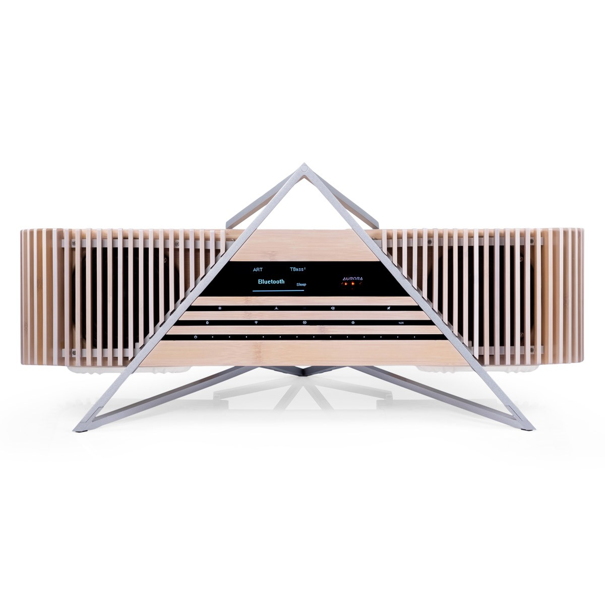 IFI AUDIO AURORA All in One Audiophile System ESS DAC Bluetooth 5.0 aptX LDAC HWA WiFi