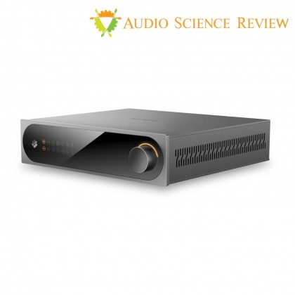 SONCOZ SGD1 DAC Double ES9028Q2M 32bit / 784 kHz DSD512 XMOS U208 Amplificateur casque