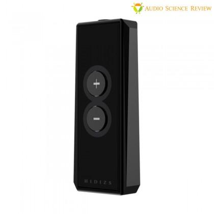 HIDIZS S8 Adaptateur DAC USB Hi-Res CS43131 32bit 384kHz DSD256