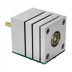 KHOZMO ACOUSTIC 48-position Stereo Attenuator Shunt CMS 100k 1%