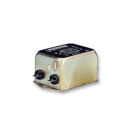 SCHAFFNER FN9675-3-06 - Filtre Secteur Anti-Parasites 230V 3A