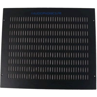 HIFI 2000 Capot Aluminium Perforé pour GX348-GX388 (Black)