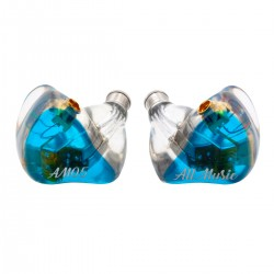IBASSO AM05 In-Ear Monitor IEM 32 Ohm 115dB 10Hz - 40kHz